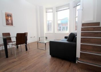 Thumbnail 1 bedroom flat to rent in Finchley Road, London