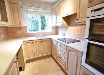 Thumbnail 2 bed maisonette for sale in Park Hill Road, Bromley