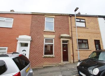 Thumbnail 3 bed terraced house for sale in Millham Street, Whalley Range, Blackburn, Lancashire