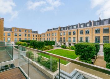Thumbnail 5 bed terraced house for sale in Rainsborough Square, London