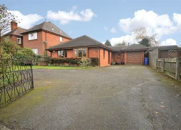 Thumbnail 2 bed detached bungalow for sale in Forest Road, Hartwell, Northampton