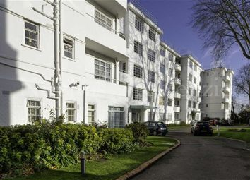 Thumbnail 1 bed flat to rent in Stanbury Court, London