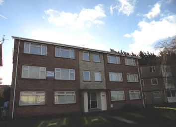 Thumbnail 2 bed flat to rent in Belvedere Court, Cranleigh Rise, Rumney, Cardiff, Caerdydd