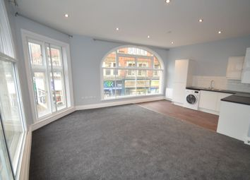 Thumbnail 2 bed flat to rent in Montagu Street, Kettering
