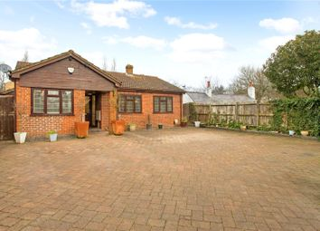 Thumbnail 4 bed bungalow for sale in Wessex Way, Maidenhead, Berkshire