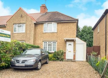 Thumbnail 2 bed semi-detached house for sale in Esher, Surrey, .