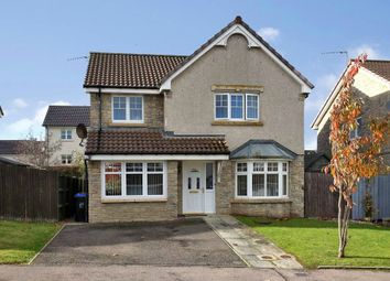 Thumbnail 4 bedroom detached house for sale in Cullen Way, Ellon, Aberdeenshire