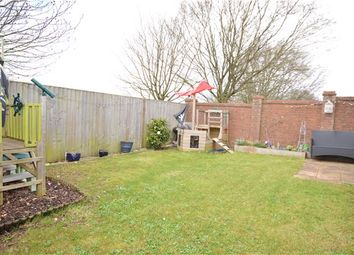 Thumbnail 3 bed end terrace house for sale in Long Croft, Yate, Bristol