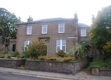 Thumbnail 3 bed flat to rent in Springfield Terrace, Arbroath