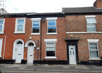 Thumbnail 1 bed detached house to rent in Crompton Street, Derby