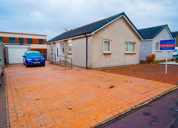 Thumbnail 2 bed detached bungalow for sale in Aitchison Drive, Larbert
