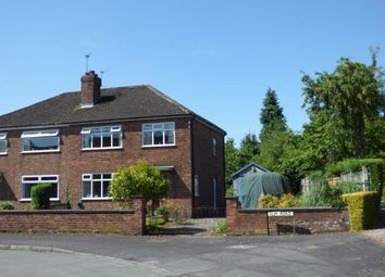 Thumbnail 3 bed semi-detached house for sale in Elm Road, Penketh, Warrington, Cheshire