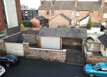 Thumbnail Warehouse for sale in Foden Street, Stoke-On-Trent