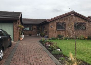 Thumbnail 3 bed bungalow for sale in Becconsall Drive, Crewe
