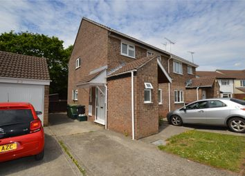 Thumbnail 1 bedroom flat for sale in Ash Close, Yate, Bristol