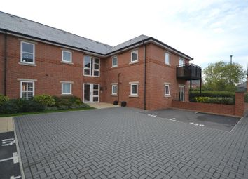 Ashford Court, Glanville Way, Epsom KT19. 2 bed flat