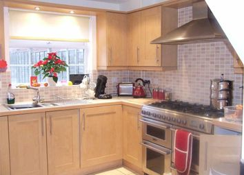 Thumbnail 3 bed semi-detached house to rent in Alderley Road, Swindon, Wilts