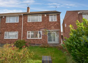 Thumbnail 3 bed end terrace house for sale in Greycoat Road, Whitmore Park, Coventry