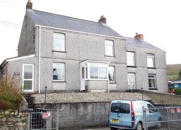 Thumbnail 3 bed semi-detached house for sale in 3 Beacon View, Chapel Road, Foxhole, St. Austell, Cornwall