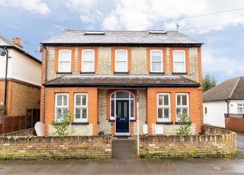 Thumbnail 2 bed maisonette for sale in Sunbury Lane, Walton-On-Thames