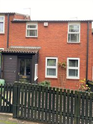 Thumbnail 3 bed terraced house for sale in Lichen Gardens, Kings Norton, Birmingham