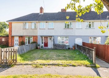 Thumbnail 3 bed terraced house for sale in Harwood Road, Gosport