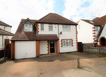 Thumbnail 4 bed detached house for sale in Rayners Lane, Harrow