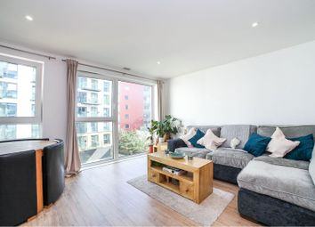 Thumbnail 2 bed flat for sale in Deals Gateway, Greenwich