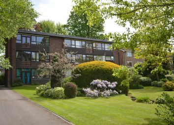 Thumbnail 2 bed flat to rent in Hilda Court, Lovelace Road, Surbiton