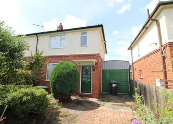 Thumbnail 3 bed semi-detached house for sale in Belle Vue, Morda, Oswestry