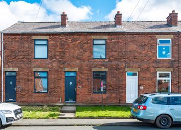 Thumbnail 2 bed terraced house to rent in Wood Lane, Heskin, Chorley