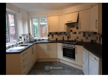 Thumbnail 3 bed flat to rent in Handbridge, Chester