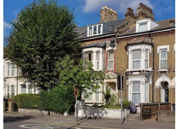 1 bed maisonette for sale in 50 Cann Hall Road, London E11