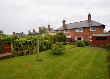 Thumbnail 3 bed semi-detached house for sale in Talbot Avenue, Little Neston