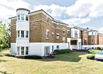 Thumbnail 2 bed flat for sale in Cedars Close, Lewisham