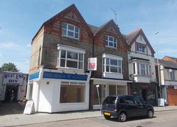 Thumbnail Retail premises to let in 113-115 High Street, Rushden, Northamptonshire