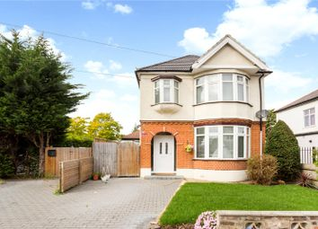 3 bed detached house for sale in Grenville Gardens, Woodford Green, Essex IG8