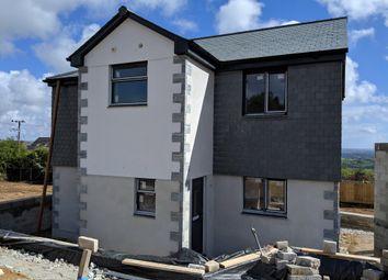 4 bed detached house for sale in Whiterocks Park, St. Anns Chapel, Gunnislake PL18