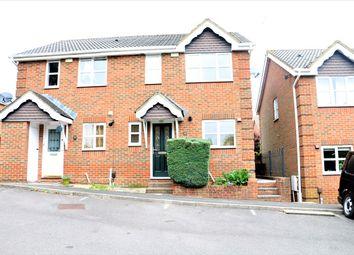 Thumbnail 3 bedroom semi-detached house for sale in Lime Gardens, Basingstoke