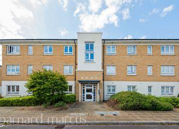 Thumbnail 2 bed flat for sale in Elvedon Road, Feltham