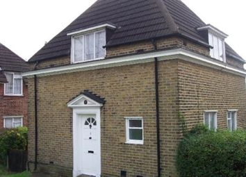 Thumbnail 3 bed detached house to rent in School Way, Finchley, London