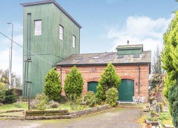 Thumbnail 4 bed detached house for sale in West Bank, Sutton Bridge, Spalding, Lincolnshire