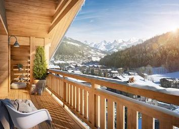 Thumbnail 2 bed apartment for sale in Le-Grand-Bornand, Haute-Savoie, France