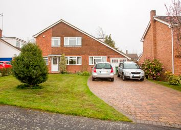 4 bed detached house for sale in Pool Road, Hartley Wintney, Hook RG27