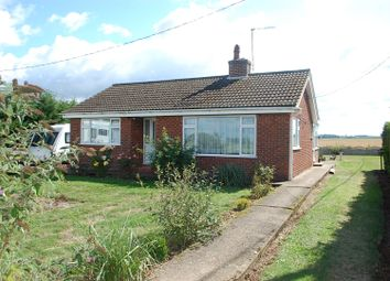 Thumbnail 2 bed bungalow for sale in The Drove, Barroway Drove, Downham Market