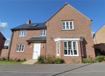 Thumbnail 5 bed detached house for sale in Chiltern View, Chinnor