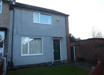 Thumbnail 2 bedroom terraced house to rent in Mount Pleasant Avenue, St. Helens