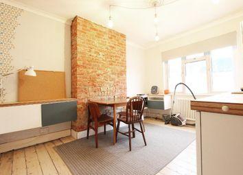 1 bed maisonette for sale in Grange Road, Crystal Palace, Croydon, London SE25