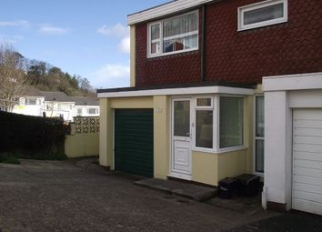 3 bed end terrace house to rent in Braeside Road, Torquay TQ2