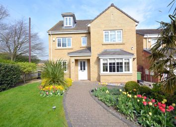 Thumbnail 5 bed detached house to rent in Ascot Way, St. Helen Auckland, Bishop Auckland